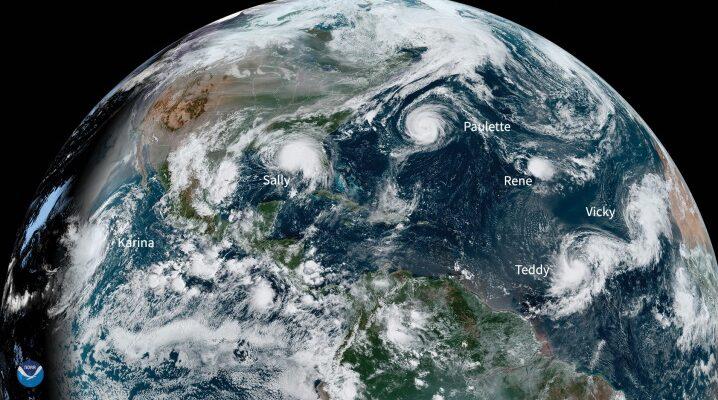 Hurricane Science: Using Ocean Gliders to Improve Hurricane Intensity Forecasts
